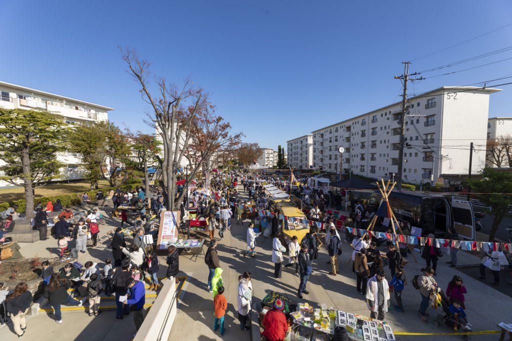 Sakonyama Art Festival!!の画像