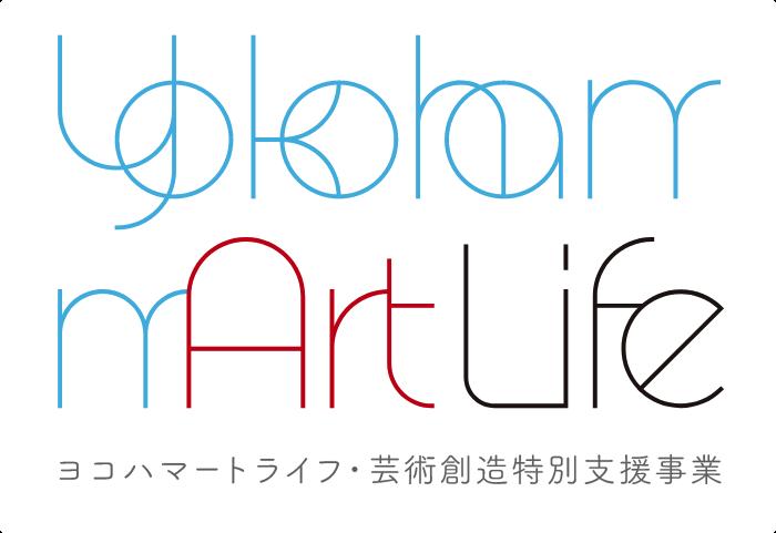 YokohamArtLife logo